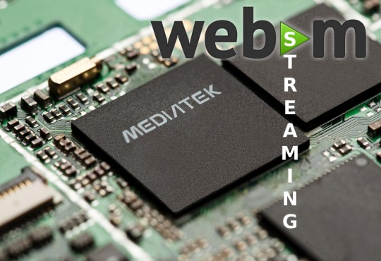 WebM Streaming [Streaming Video Technologies Panorama, part 3]
