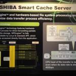 Smartcache Server principles