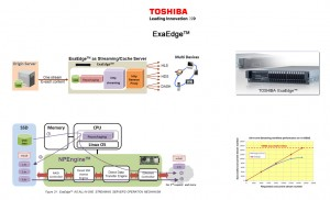 Toshiba ExaEdge